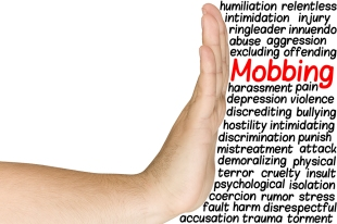 Workplace Bullying, Corporate Terrorism