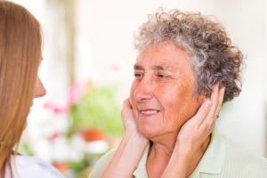Elderly Care, Changing Relationship